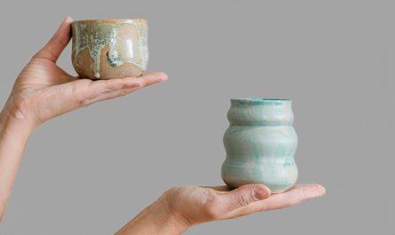 que es la ceramica