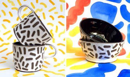 alfareria y ceramica